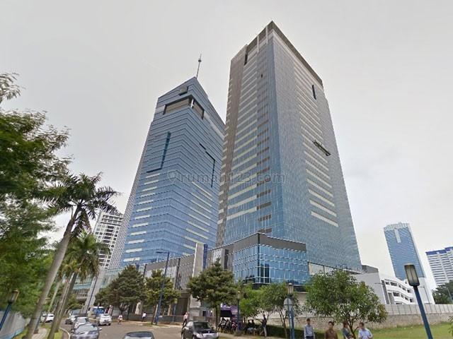 Tersedia Ruang Kantor 100-1000 di Menara Sun Life Mega Kuningan, Mega Kuningan, Jakarta Selatan