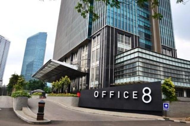 Tersedia Ruang Kantor 100-1000 di Office 8 Senopati, Senopati, Jakarta Selatan