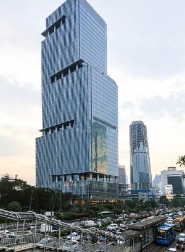 Tersedia Ruang Kantor 100-1000 di Capital Place, Gatot Subroto, Jakarta Selatan