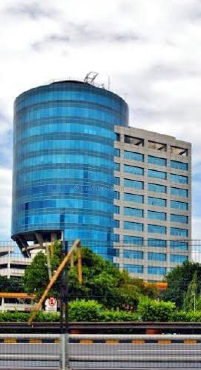 Tersedia Ruang Kantor 100-1000 di Synthesis Tower 2, MT Haryono, MT Haryono, Jakarta Selatan