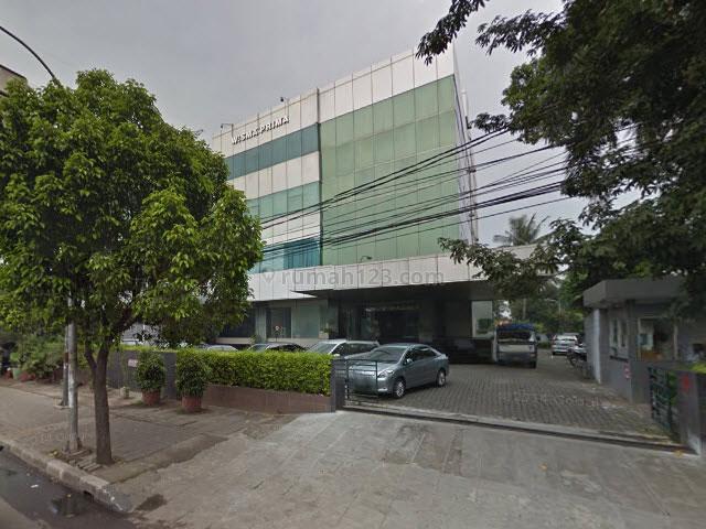 Tersedia Ruang Kantor 100-1000 di Wisma Prima, Kapten Tendean, Kapten Tendean, Jakarta Selatan