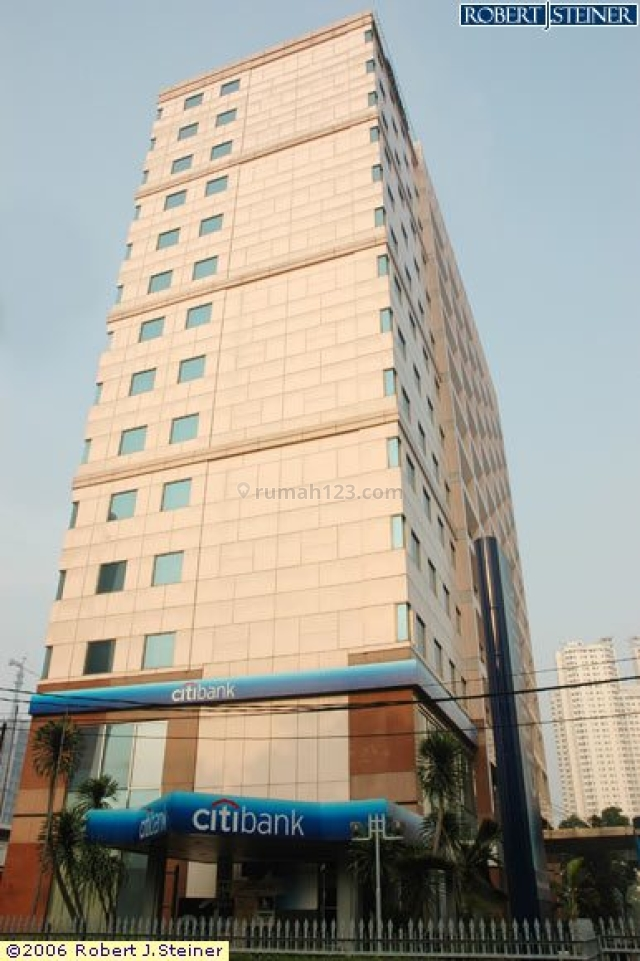 Tersedia Ruang Kantor 100-1000 di Prince Center Sudirman, Sudirman, Jakarta Selatan