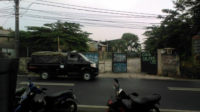 GUDANG SIAP JAKARTA BARAT, Puri Indah, Jakarta Barat