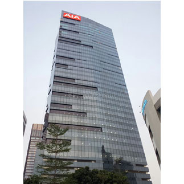 OFFICE AVAILABLE AIA CENTRAL JL. JEND SUDIRMAN JAKARTA SELATAN, Sudirman, Jakarta Selatan
