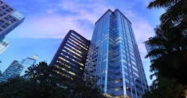 MID PLAZA 1 OFFICE AVAILABLE LUASAN 469m2 HARGA NEGO HUB 083117958985, Sudirman, Jakarta Selatan