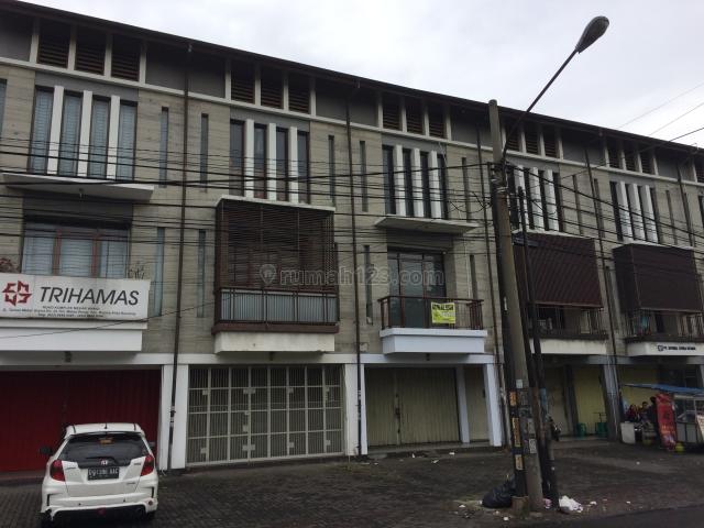 Ruko Lux Mekarwangi, Mekar Wangi, Bandung