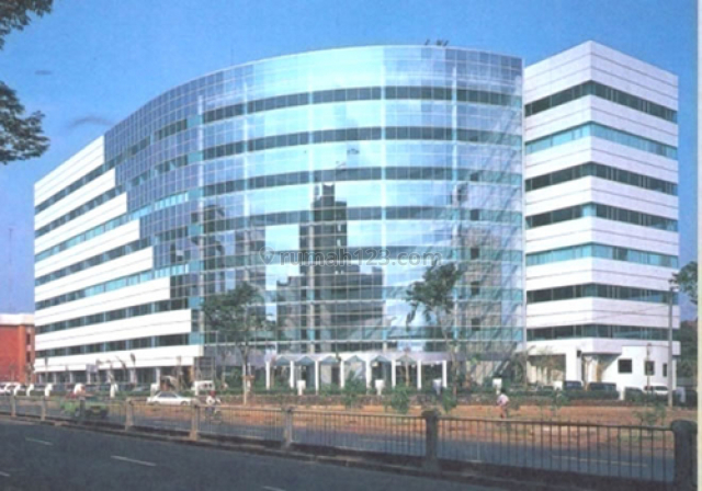 Tersedia Ruang Kantor 100-1000 di Setiabudi Atrium, Kuningan, Jakarta Selatan