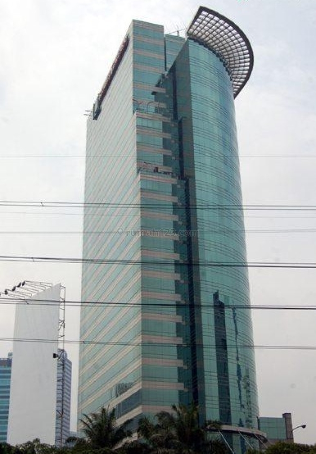 Tersedia Ruang Kantor 100-1000 di Menara Global, Gatot Subroto, Jakarta Selatan
