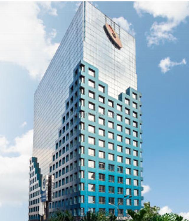 Tersedia Ruang Kantor 100-1000 di Mayapada Tower 1, Sudirman, Jakarta Selatan