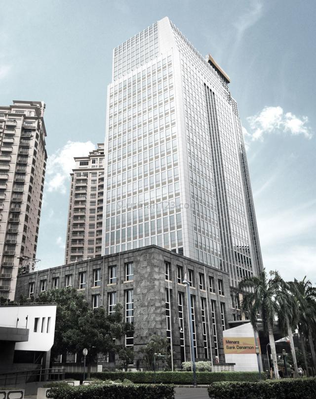 OFFICE SPACE AVAILABLE RDTX TOWER MEGA KUNINGAN LUASAN BESAR HUB 083117958985, Mega Kuningan, Jakarta Selatan