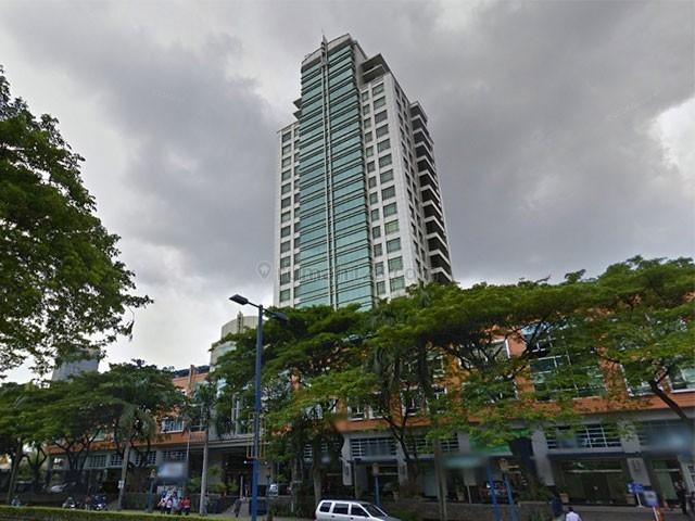 OFFICE SPACE AVAILABLE KAWASAN MEGA KUNINGAN MENARA ANUGRAH LUASAN BESAR, Mega Kuningan, Jakarta Selatan