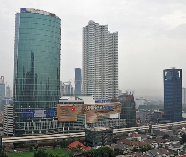 Office Tower Kuningan City Kuningan Jakarta, Kuningan, Jakarta Selatan