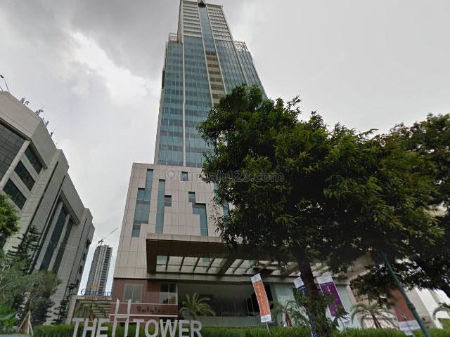 RUANG KANTOR KONDISI FURNISH DAN SEMI FURNISH DI THE H TOWER KUNINGAN JAKARTA SELATAN, Setiabudi, Jakarta Selatan