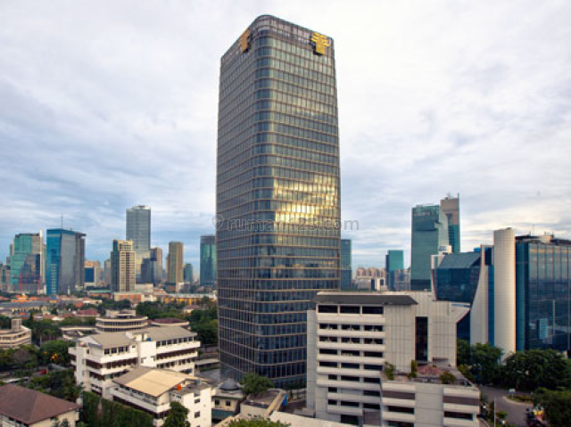 RUANG KANTOR TEMPO SCAN TOWER ADA 1 LANTAI FULL HARGA NEGO HUB 083117958985, Kuningan, Jakarta Selatan