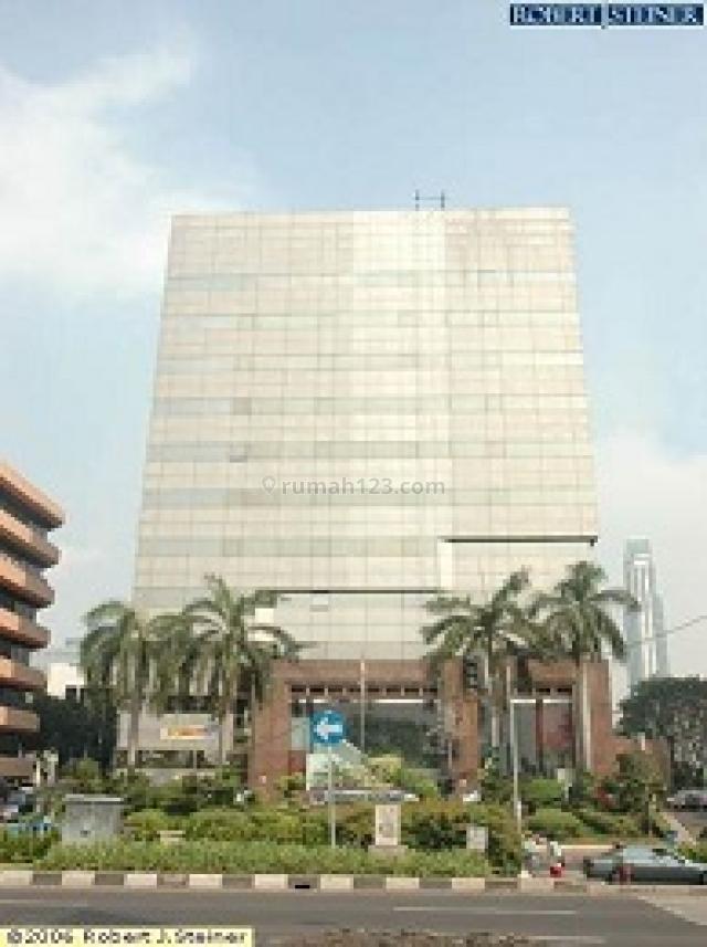 WISMA KODEL JL. RASUNA SAID RUANG KANTOR AVAILABLE BANYAK LUASAN, Setiabudi, Jakarta Selatan