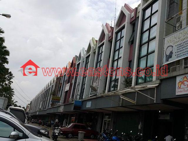 Ruko Gandeng DI GADING SERPONG, Serpong, Tangerang