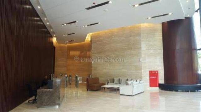 Harga terbaik st moritz office kantor 215m2 Lippo mall puri indah, Puri Indah, Jakarta Barat