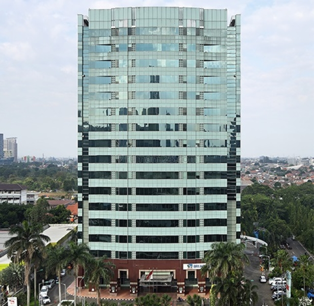 Kantor  Plaza Agro, Rasuna Said, Setiabudi, Jakarta Selatan