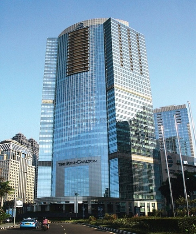 Office Space 150m2 di One Pacific Place, SCBD, Jakarta Selatan