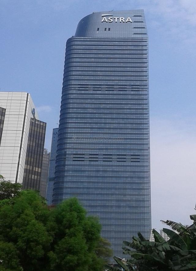 Kantor   di Menara Astra Sudirman, Sudirman, Jakarta Selatan