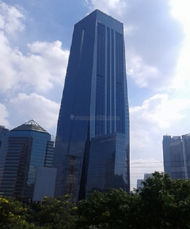Office Space  di  The Tower, Gatot Subroto, Jakarta Selatan