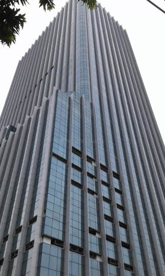 Kantor  Menara Sentraya, Pasaraya, Blok M, Jakarta Selatan