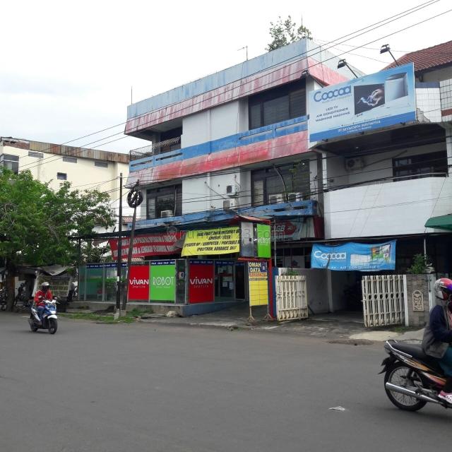 Ruko Nyaman dan Aman Di Jl. Kartini, Semarang, Kartini, Semarang