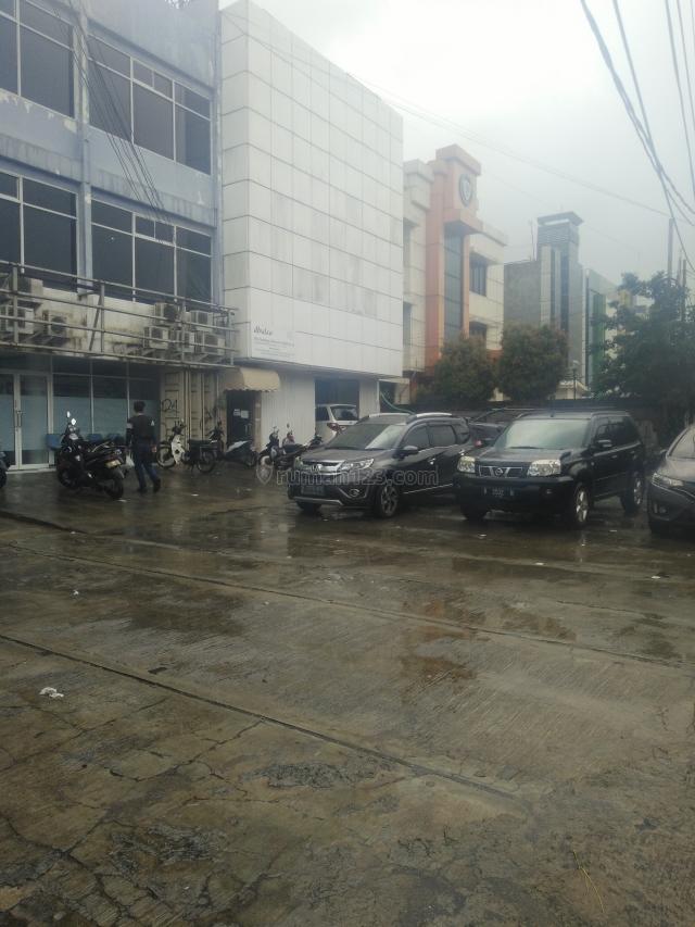 Kalimalang Komersial Area, 3 Lantai Siap Huni (Tanah 9x35m2), Kalimalang, Jakarta Timur
