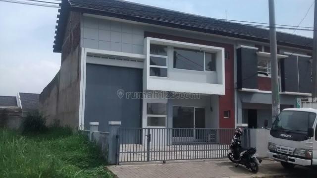 Gudang terusan cibaduyut, Cibaduyut, Bandung