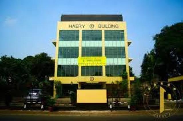 Tersedia Ruang Kantor 100-1000 di Haery 1 Kemang, Kemang, Jakarta Selatan