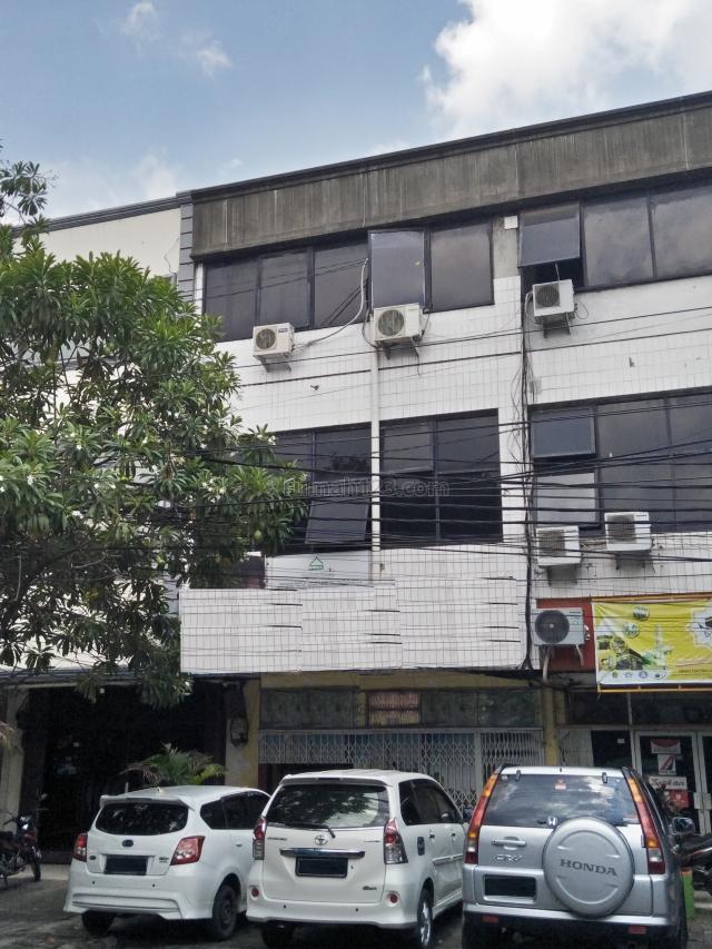 TEBET (Hanya lantai 2) 4x10 081280069222 EDWARD PR-010555, Tebet, Jakarta Selatan