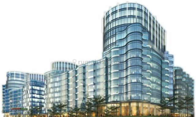 Available Now Office for lease | LANDMARK TOWER, Pluit, Jakarta Utara