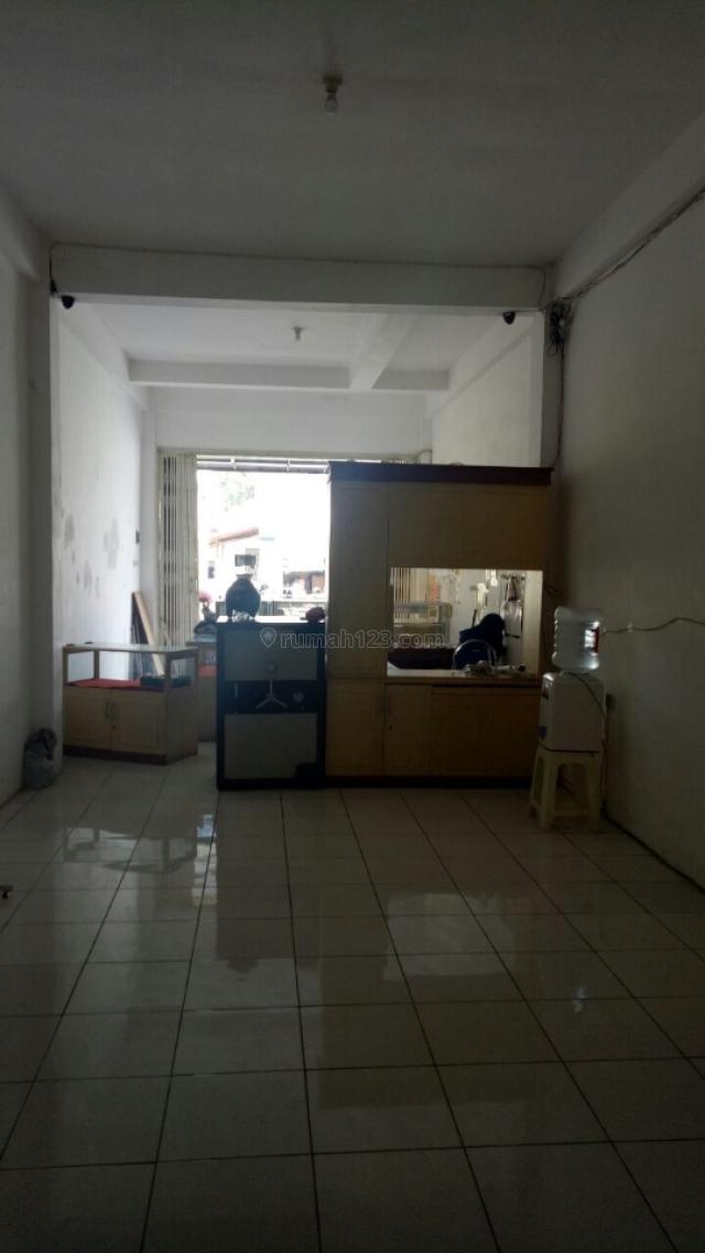 Ruko Murah  di Raya Kutisari Surabaya, Kutisari, Surabaya