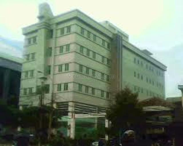 Tersedia Ruang Kantor 100-1000 di  Mutiara Building, Mampang, Jakarta Selatan