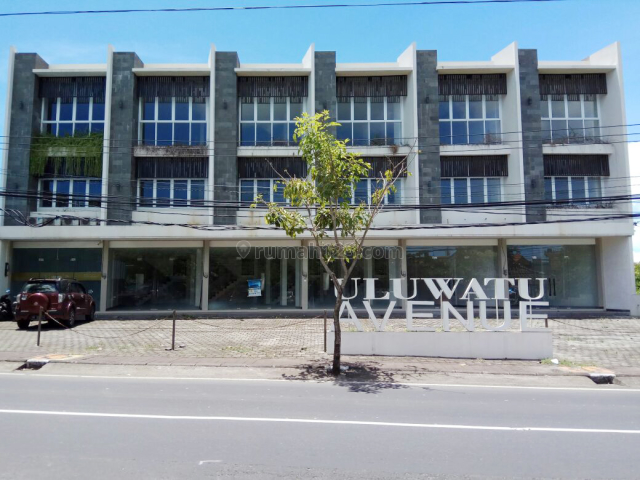 Ruko PREMIUM di JIMBARAN - Movenpick, Jimbaran, Badung