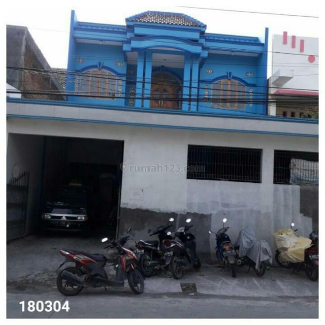 Tlogosari Smg, Tlogosari, Semarang