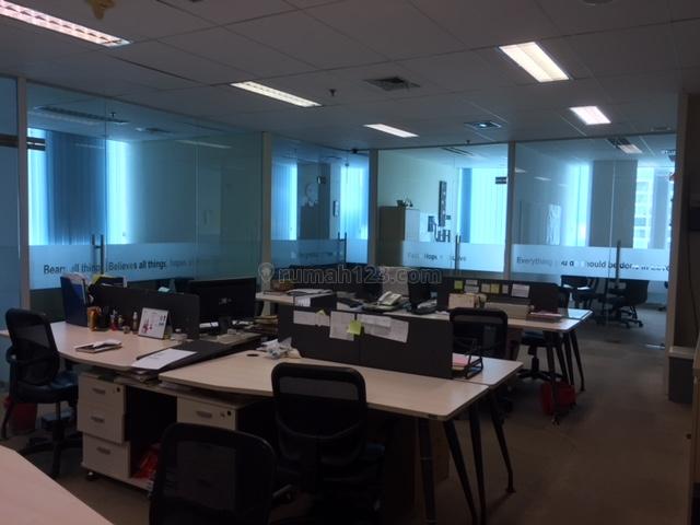 Available Now Office for lease | Permata Kuningan, Kuningan, Jakarta Selatan