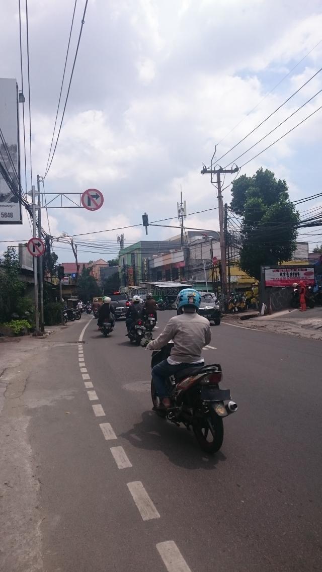 KEMANGGISAN 4,25x13, 081280069222 EDWARD,PR-011108, Kemanggisan, Jakarta Barat