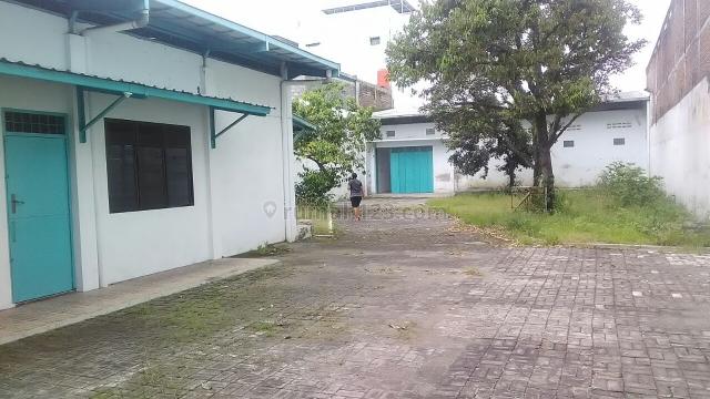 Gudang Siap Pakai Lokasi Banyuanyar Lokasi Strategis, Banyuanyar, Solo