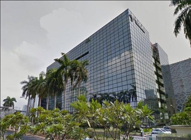 Office Space di Atrium Mulia, Rasuna Said, Setiabudi, Jakarta Selatan