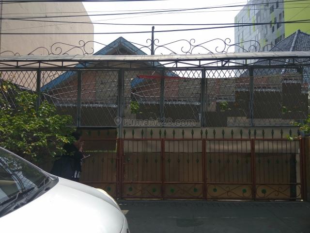 KRAMAT 10X30,  081280069222 Edward, PR-011266, Kramat, Jakarta Pusat
