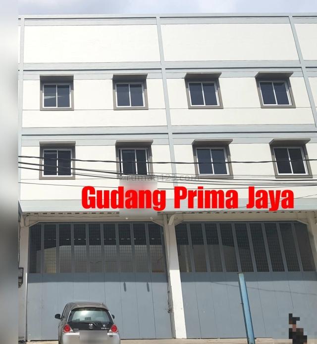 Gudang Prima Jaya , Daan Mogot, Jakarta Barat, Daan Mogot, Jakarta Barat