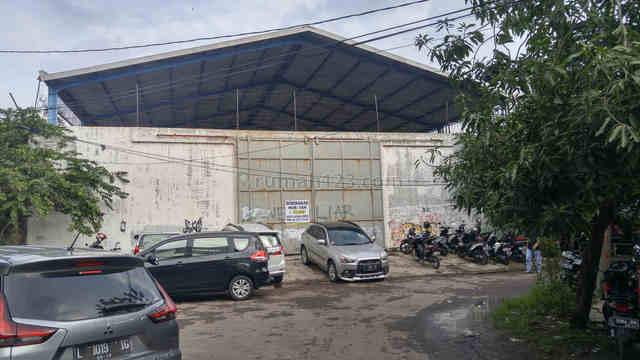 Gudang Disewa Sidosermo Indah Belakang BCA Prepen Raya Jemursari, Jemursari, Surabaya