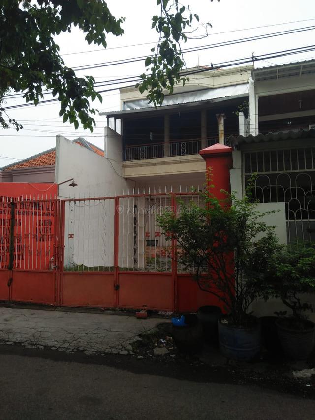 Ruko Raya Karangasem, Tambaksari, Surabaya