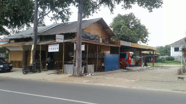 Ruang usaha pinang cipondoh, Cipondoh, Tangerang