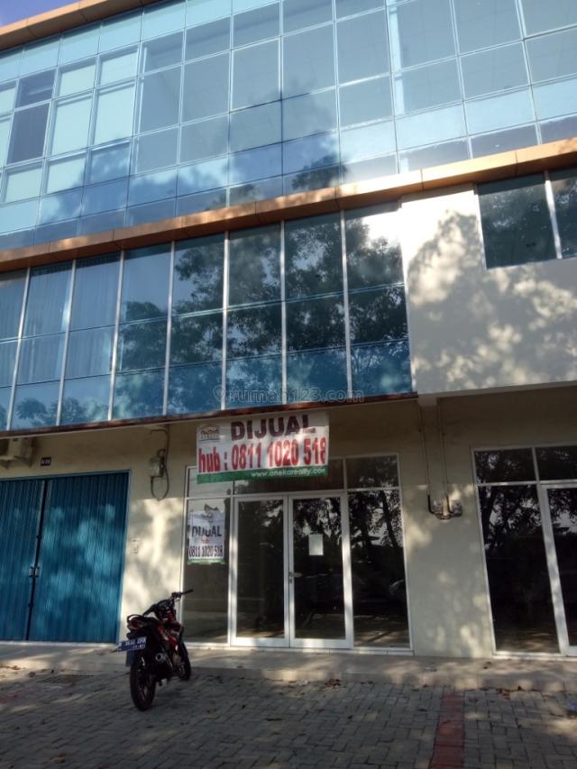 RUKO DUTA INDAH SENTOSA KOTABUMI MAUK TANGERANG DEPAN RS.HERMINA, Kotabumi, Tangerang