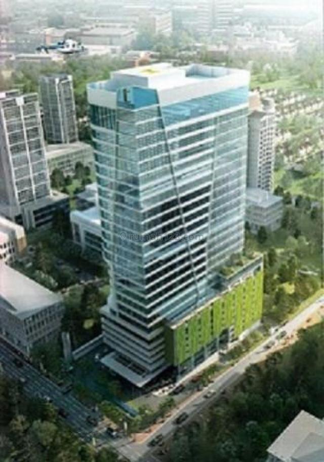 OFFICE STRATA, T TOWER, Gatot Subroto, Jakarta Selatan