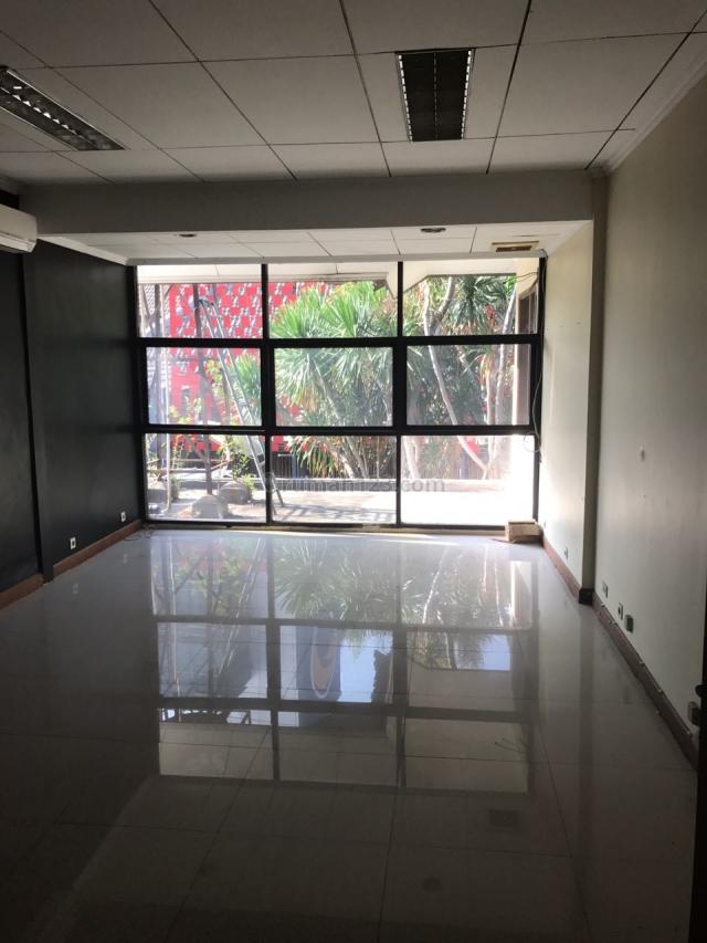 ruang usaha Menteng, Menteng, Jakarta Pusat