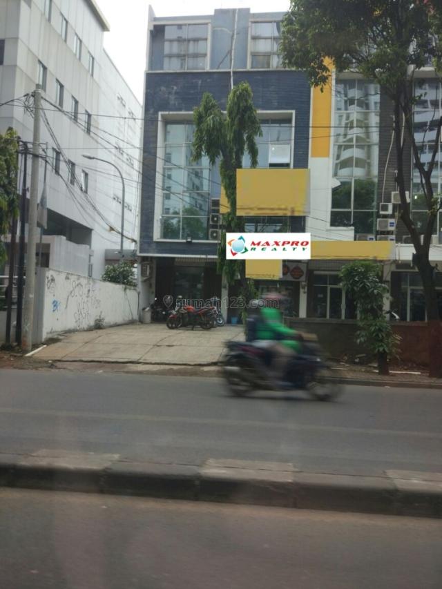 Joglo Raya, Joglo, Jakarta Barat