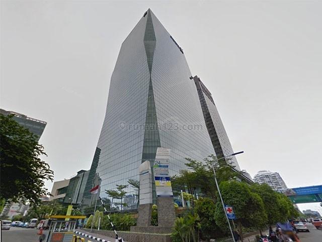 OFR MENARA STANDARD CHARTERED KUNINGAN GEDUNG BAGUS FASILITAS LENGKAP, Kuningan, Jakarta Selatan